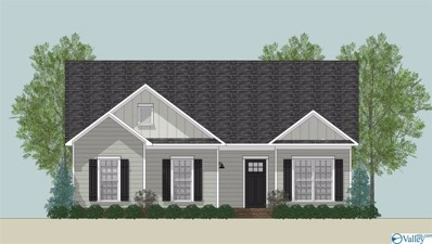 1146 Towne Creek Place, Huntsville, AL 35806 - MLS#: 1143733