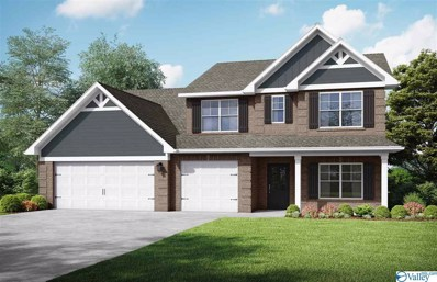 126 Chesire Cove Lane, New Market, AL 35761 - MLS#: 1143759