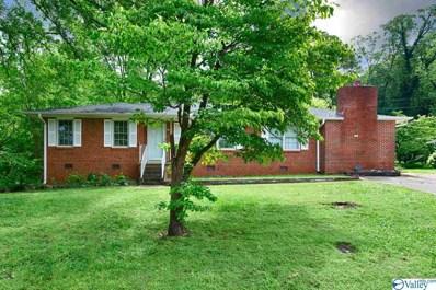 716 Stanhope Drive, Huntsville, AL 35801 - MLS#: 1143779