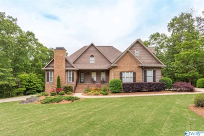 301 Oak Leaf Lane, Glencoe, AL 35905 - MLS#: 1143783