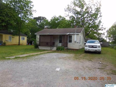 2517 Huntsville Street, Huntsville, AL 35811 - MLS#: 1143795