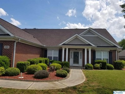 188 Newberry Court, Madison, AL 35757 - MLS#: 1143799