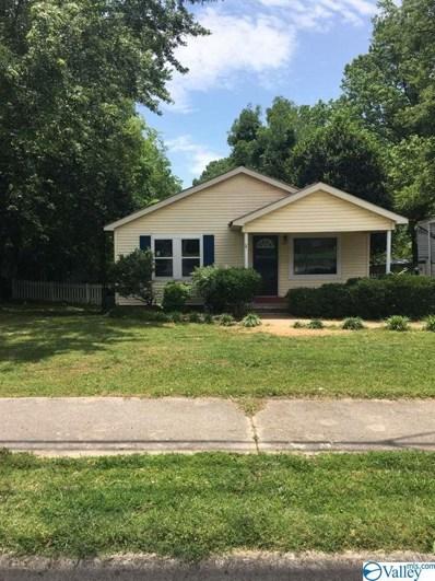 1128 Oakwood Avenue NE, Huntsville, AL 35811 - MLS#: 1143803