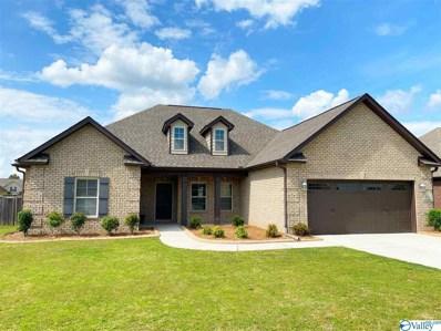 43 Corwin Drive, Priceville, AL 35603 - MLS#: 1143807