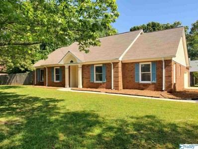 212 Federal Lane, Huntsville, AL 35811 - MLS#: 1143884