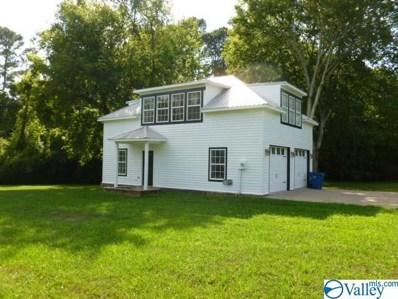 476 Buck Island Drive, Guntersville, AL 35976 - MLS#: 1143892