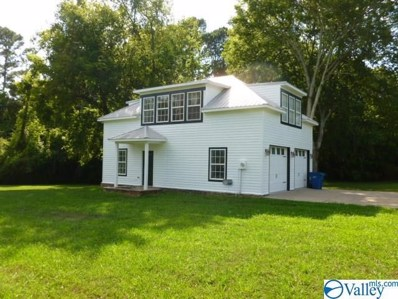 476 Buck Island Drive, Guntersville, AL 35976 - #: 1143892