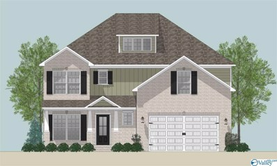 165 Huntsmen Lane, Harvest, AL 35749 - MLS#: 1143938