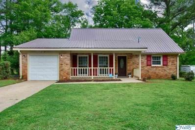 3726 Jamestown Road NW, Huntsville, AL 35810 - MLS#: 1143952