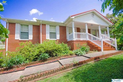 1814 Riverview Circle, Scottsboro, AL 35769 - #: 1143953
