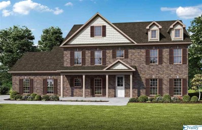 127 Stonecroft Drive, Harvest, AL 35749 - MLS#: 1143958