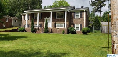 203 West Hartwood, Rainbow City, AL 35906 - MLS#: 1143993