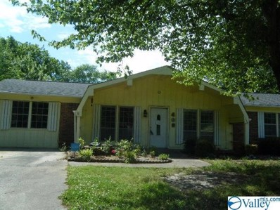 408 Hillside Road, Decatur, AL 35601 - MLS#: 1143997