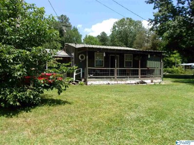 3799 Quail Run, Cedar Bluff, AL 35959 - MLS#: 1144044