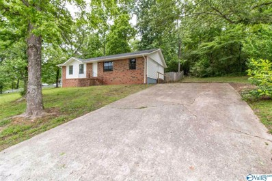 233 Brookside Drive, Killen, AL 35645 - MLS#: 1144067