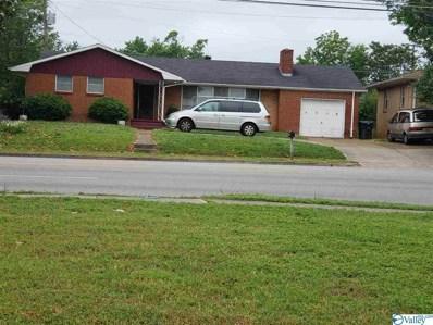 1305 Pulaski Pike, Huntsville, AL 35816 - MLS#: 1144072