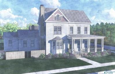 29 Stone Mason Way, Huntsville, AL 35806 - MLS#: 1144079
