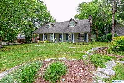 1152 Way Thru The Woods, Decatur, AL 35603 - MLS#: 1144089