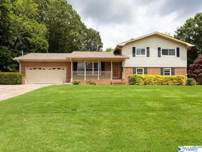 8001 Tea Garden Road, Huntsville, AL 35802 - MLS#: 1144090