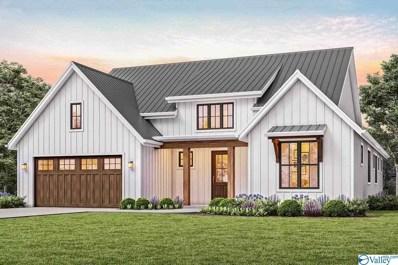 1211 Taylor Mill, Guntersville, AL 35976 - MLS#: 1144093