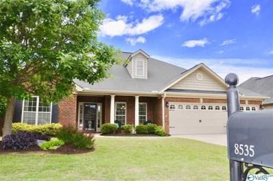 8535 Rolling Oaks Drive, Owens Cross Roads, AL 35763 - MLS#: 1144188