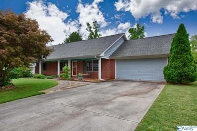 132 Wickstone Road, Meridianville, AL 35759 - MLS#: 1144190