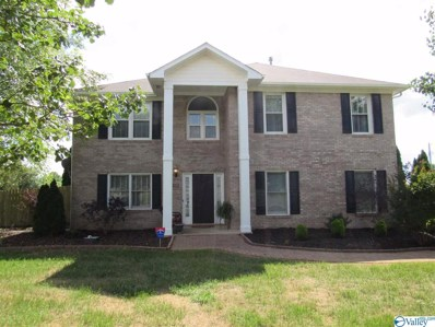 212 Badger Drive, Harvest, AL 35749 - MLS#: 1144194