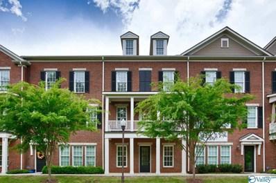 10 Arch Street, Huntsville, AL 35806 - MLS#: 1144196