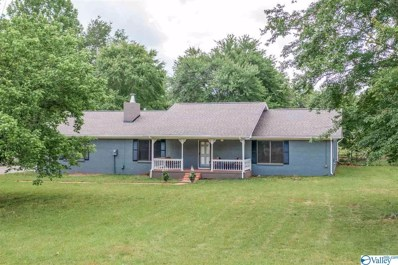 176 Riverside Drive, Huntsville, AL 35811 - MLS#: 1144250
