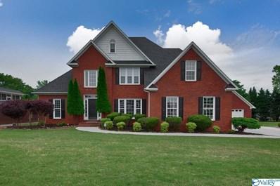 103 Falls Creek Circle, Hazel Green, AL 35750 - MLS#: 1144292