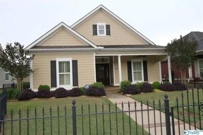 6412 Lincoln Park Place, Huntsville, AL 35806 - MLS#: 1144298