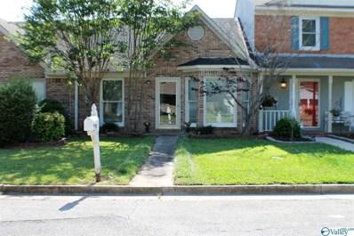 1818 Brownstone Court E, Decatur, AL 35603 - MLS#: 1144347