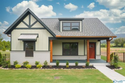 1517 Shimano Street, Huntsville, AL 35811 - MLS#: 1144370