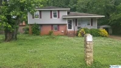 2418 Redmont Road, Huntsville, AL 35810 - MLS#: 1144392
