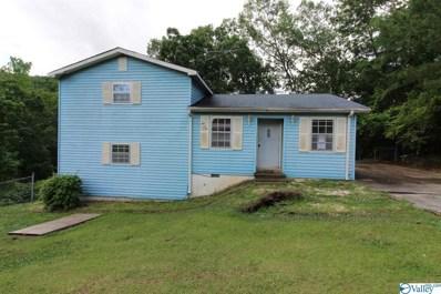 405 Whispering Pine Road, Rainbow City, AL 35906 - MLS#: 1144444