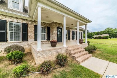 136 Morningside Drive, Guntersville, AL 35976 - MLS#: 1144501