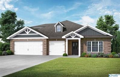 8367 Anslee Way, Huntsville, AL 35806 - MLS#: 1144511