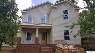 501 Humes Avenue, Huntsville, AL 35801 - MLS#: 1144611