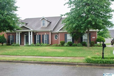 5008 Saddle Creek Circle, Owens Cross Roads, AL 35763 - MLS#: 1144638