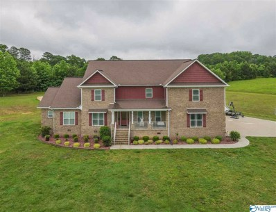317 Bridle Ridge Road, Albertville, AL 35950 - #: 1144684