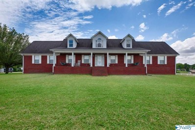 1950 Charity Lane, Hazel Green, AL 35750 - MLS#: 1144702
