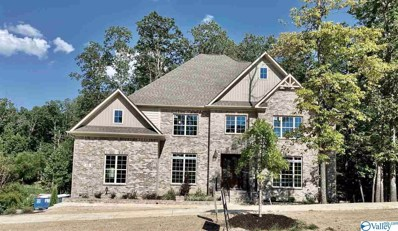 17 Emerald Point, Huntsville, AL 35803 - MLS#: 1144842