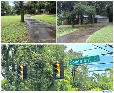 1702 Governors Drive, Huntsville, AL 35801 - MLS#: 1144959