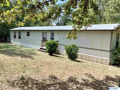 105 County Road 683, Cedar Bluff, AL 35959 - MLS#: 1144961