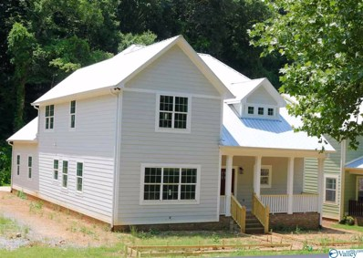 1571 Patterson Street, Guntersville, AL 35976 - #: 1145002