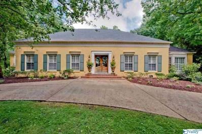 2 Old Chimney Road, Huntsville, AL 35801 - MLS#: 1145020