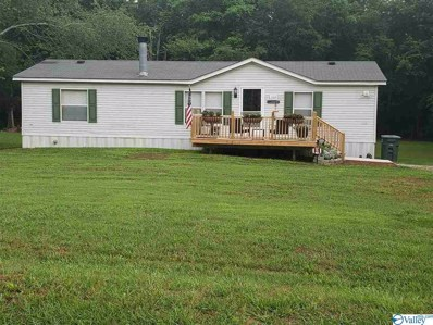 2765 Bobo Section Road, Hazel Green, AL 35750 - MLS#: 1145040