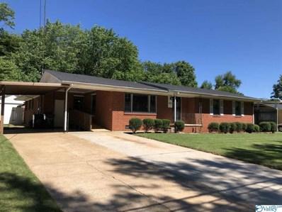 912 Woodall Lane, Huntsville, AL 35816 - MLS#: 1145119