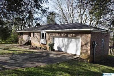 7702 Oakridge Drive, Huntsville, AL 35802 - MLS#: 1145177