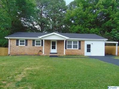 3120 Adonna Drive, Huntsville, AL 35810 - MLS#: 1145190